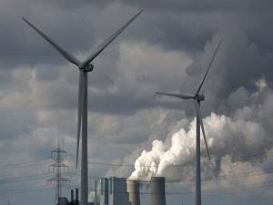 Çin'in rüzgar gücü kıtaları 'uçurdu'