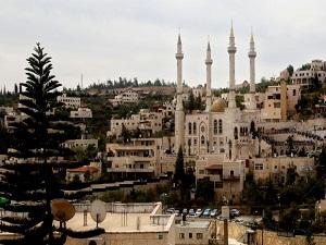 Kadirov, İsrail'de cami açtı