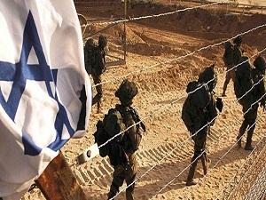 İsrail ordusu mülteci kampını kapattı