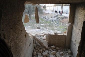 İnsan Hakları İzleme Örgütü'nden Suriye raporu