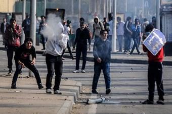 Uluslararası Af Örgütü'nden Mısır'a kınama