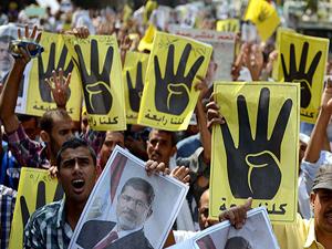 Ey Arap liderler! Mısırlıların yanında olun