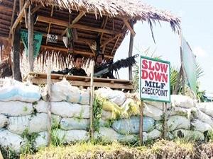 Morolu savaşçılar sivil hayata hazırlanıyor