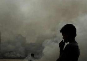 Hava kirliliği 7 milyon kişinin ölümüne neden oldu