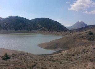 Adana'da kuraklık tehlikesi