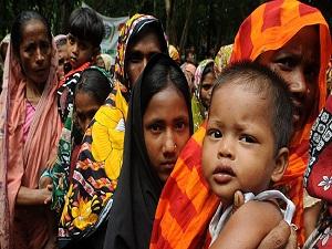 Sınır Tanımayan Doktorlar Myanmar'a girmeye çalışıyor