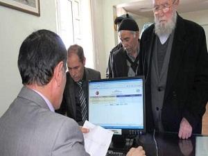 Sivas'ta Hac kayıtları başladı