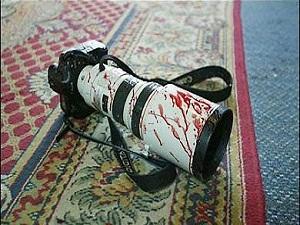 Arap baharında 430 gazeteci öldürüldü