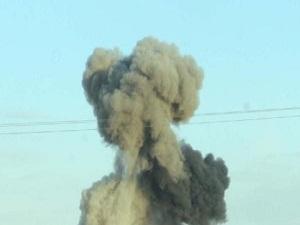 Suriye'de Esed Operasyonu: 61 Ölü
