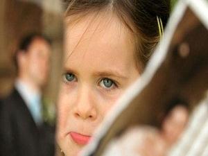 Boşanmalarda en çok çocuklar etkileniyor!
