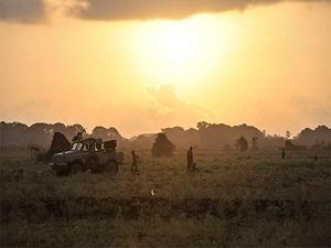 Kenya, Somalili mültecileri kamplara topluyor