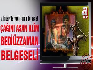 Çağını Aşan Alim Bediüzzaman belgeseli