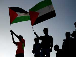 Medyanın gözünden Filistin İstanbul'da tartışılacak