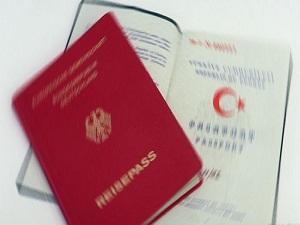 Almanya'da çifte vatandaşlık yasa tasarısı hazırlandı