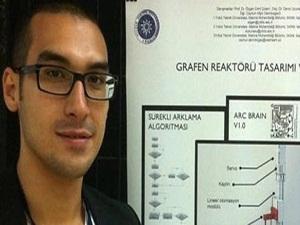 Türk öğrenciden pil ömrünü uzatan buluş