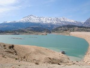 İstanbul'da barajlar kuruyor Sakarya Nehri'nden su getirilecek