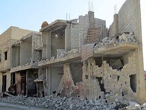 Suriye'deki iç savaş on yıl daha sürebilir