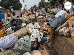 Orta Afrika'ya acil yardım çağrısı