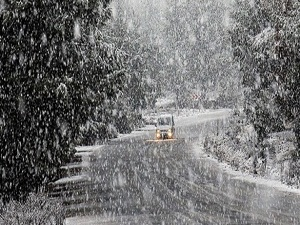Hafta sonu kar geliyor