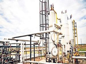 Ukrayna'da doğalgaza % 50 zam