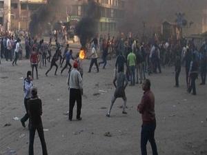 Mısır'da darbe karşıtı gösteri: 5 ölü