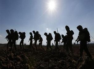 Golan Tepelerinde çatışma: 2 ölü