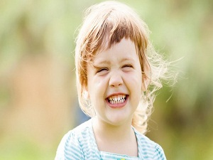 Çocuklar yılın 3'te birinde hasta