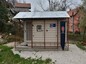 TİKA'dan, Karadağ'a sağlık projesi
