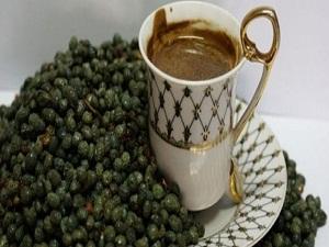 Menengiç kahvesi Doğu İllerinde çok tüketiliyor