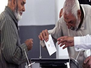 Mısır'da darbe sonrası ilk seçim mayıs sonunda