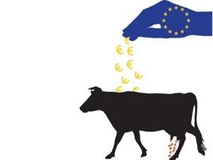 Avrupa süt ve şeker kotalarını kaldırıyor