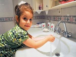 Tuvaletini tutan çocuklarda enfeksiyona dikkat!