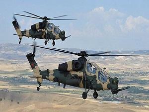 'Yerli helikopter'de kritik gelişme