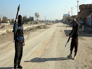 İmam-ı Azam Ebu Hanife türbesine bombalı saldırı