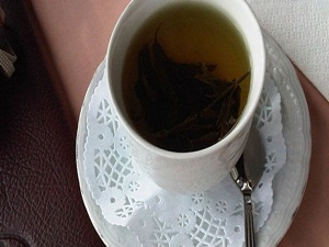 Sosyal depresyona bitki çayı
