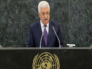 Filistin Tarafı BM Kozunu Kullanıyor