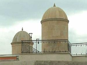 3. Murad'ın göremediği Murad Kapısı
