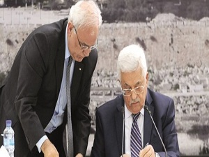 İsrail'i kızdıran imza