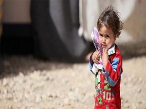 Suriyeli sığınmacılar 1 milyonu aştı