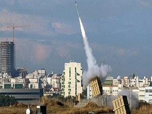 Gazze'ye havadan saldırı