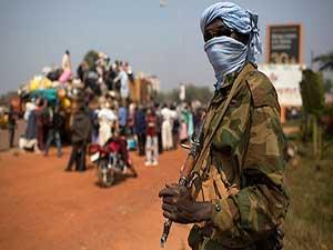 BM: Orta Afrika ikinci Ruanda olma yolunda