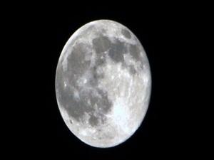 Ay 4.47 milyar yaşında