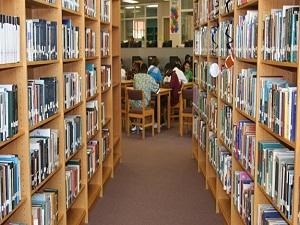 Otogarda kütüphane hizmeti