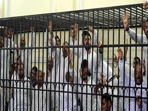Mısır'da darbecilerin zulmü devam ediyor
