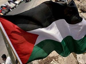 İstanbul'da 'Filistin Toprak Günü' etkinliği