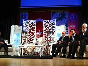 İsveç'te 800 Mümin Birarada Kur'an-ı Kerim Dinledi