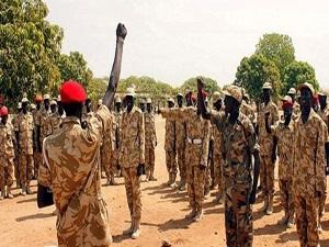 Nijerya ordusu Müslümanları hedef alıyor