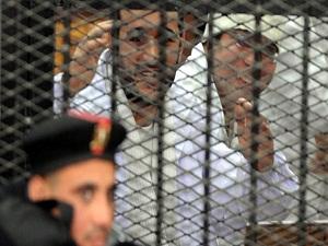 Mısır'da 5 bin mahkum Yavaş Ölüm tehlikesi altında