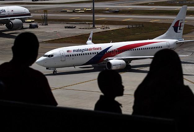 Kayıp Uçak'ta Umutlandıran Gelişme
