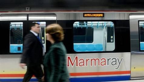 Marmaray'da sızıntı var mı?